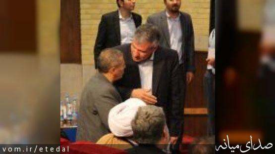 علیرضا آریامنش با رای قاطع مجمع عضو شورای مشورتی اصلاح طلبان استان شد