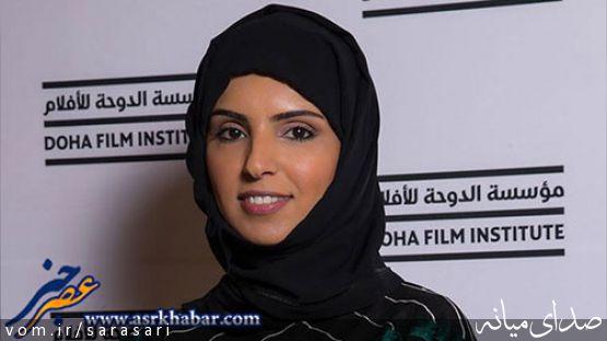 سرمایه گذار قطری فیلم«فروشنده» کیست؟+تصویر
