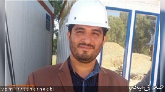 انتقال 50 میلیون متر مکعب آب قزلاوزن به شهر اردبیل