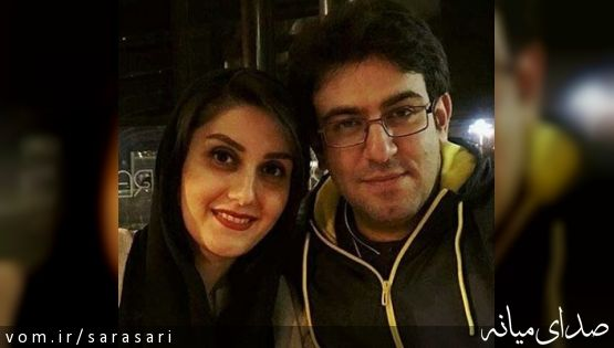 تصاویر تشییع پیکر المیرا محمدخانلو همسر دکتر صلحی پزشک جوان تبریزی