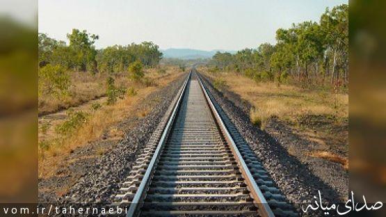 مدیرکل راه و شهرسازی اردبیل از پیشرفت 65 درصدی راه آهن میانه-اردبیل خبر داد