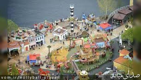 لزوم فضا سازی مناسب ونشاط افزا در پارک ها وتفرجگاه های شهر