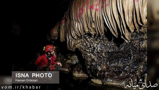 شاهکارهای طبیعت یزد در معرض تخریب