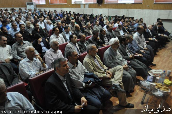 تصویر حامد محقق