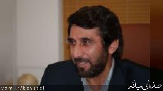 بازدید مهندس حسینی از روند طرح تحول نظام سلامت در میانه