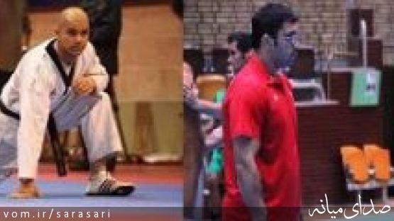 برنامه کامل ورزشکاران میانه در بازيهاي آسيايي 2014 اینچئون + تصویر