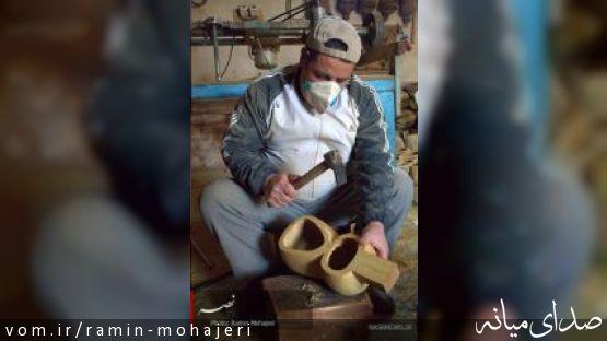 میانه؛ بزرگترین تولیدکننده تار در ایران