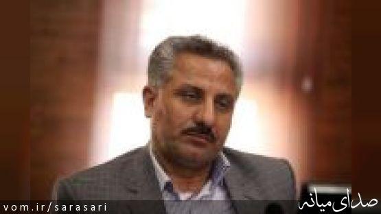 مدیر کل راه آهن شمالغرب  : در مسیر زنجان به میانه، امکان عبور قطار دوطبقه وجود ندارد