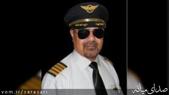 کاپیتان شهبازی : تعطیلی حج عمره پاسخ به اقدام سعودی ها