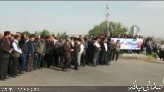 فولاد آذربایجان ؛ شادی کم دوام که با حرفهای تلخ واقعی می شود