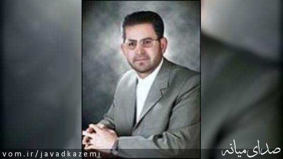 دکتر محمود ترکمانی به جمع دوستان شهید خود پیوست + تصاویر