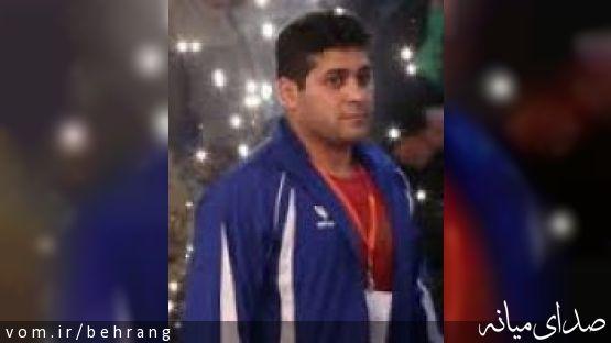 گزارش تصویری تشییع پیکر یوسف مجیری ، قهرمان و مربی تیم ملی کشتی فرنگی