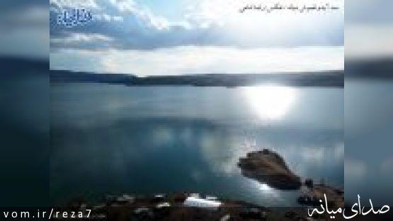 تصاویری از مناظر طبیعی میانه / رضا امامی