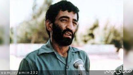 وقتی برگردی، ما چقدر فرق کردیم حاج احمد....