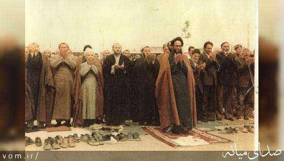 ماجرای حضور حجت الاسلام شجونی در میانه +تصویر