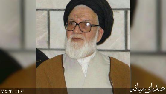 زندگینامه آیت الله حاج سید کاظم حسینی میانجی ؛منادی وحدت و صمیمیت در سنگر جمعه و جماعت