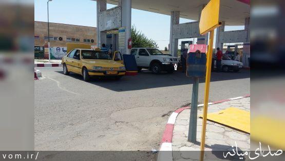 خودروی دولتی نوبت ندارد!!