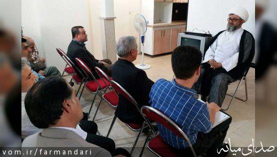 امام جمعه سابق میانه: اگر مردم در کنارخانواده بیماران سرطانی نباشند، مشکلات مالی آنان را تسلیم می کند