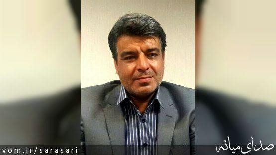 """مهندس """"رجیلی"""" به عنوان گزینه نهایی سرپرستی شهرداری میانه انتخاب شد/تکمیلی"""