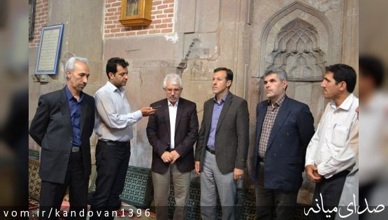 مدیر کل ثبت احوال استان در بخش کندوان میانه از راه اندازی ثبت احوال در بخش کندوان خبرداد