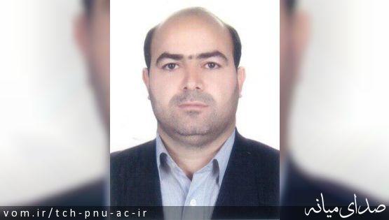 انتخاب دانشجوی دانشگاه پیام نور ترکمانچای بعنوان رئیس شورای شهرستان میانه