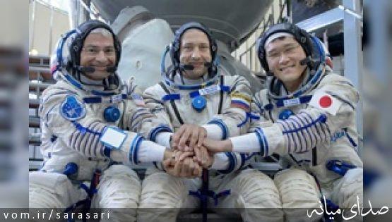 افزایش قد فضانورد ژاپنی و بلاهایی که فضا بر سر بدن انسان میآورد!