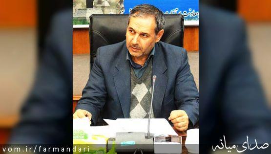 پیام تبریک معاون استاندار و فرماندار ویژه شهرستان میانه به مناسبت دهه مبارک فجر
