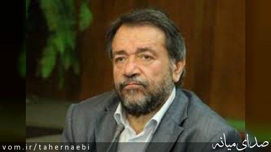 فرمند: لاریجانی در دیکتاتوری همتا ندارد!