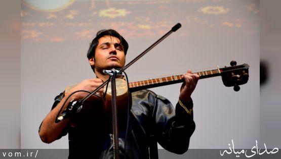 جشنواره موسیقی آشیقلار و موغام میانه/ موسیقی آذربایجان زنده است