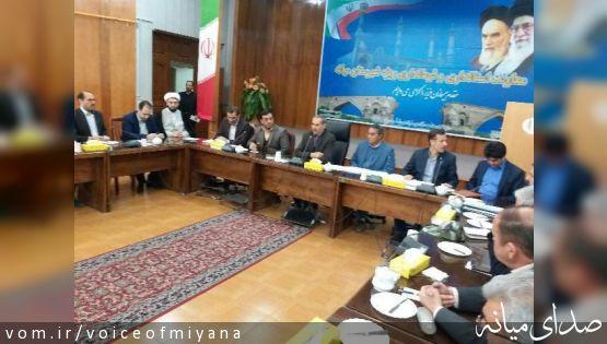 شکری :باید زمینه در میانه برای حضور میهمانان خارجی در طرح تبریز 2018 فراهم شود