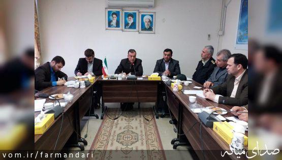 معاون سیاسی و اجتماعی فرماندار میانه: برنامه بومی محلی داغچیلار بایرامی، نمود فرهنگ غنی ایرانی-اسلامی است