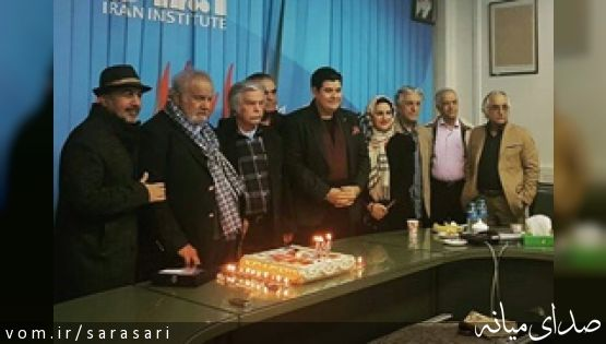 بزرگداشت ناصر ملکمطیعی در سالروز تولد بهروز وثوقی/عطاران: همه ما شرمنده شماییم