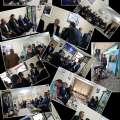 دیدارنوروزی دکتر شیویاری با اقشار مختلف مردم برگزار شد
