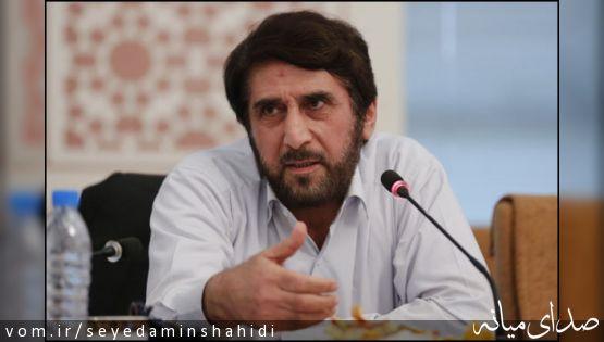 سید بهلول حسینی : برگزاری مناقصه قطعه ۳ آزادراه تهران- شمال تا ۳ ماه آینده
