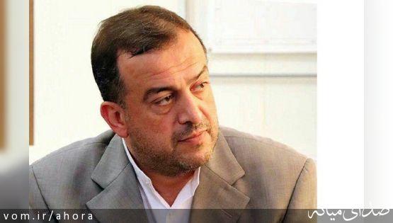 معاون استاندار اذربایجانشرقی:تحقق ۴۸ درصدی بودجه شهرستان ویژه میانه در سال ۹۷