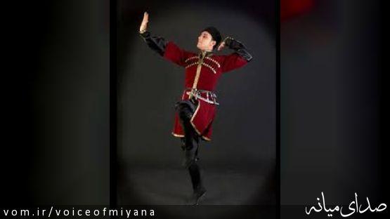 چالش وطنی «سنی دئیللر»؛ اعتراض مدنی با رقص آذری +فیلم