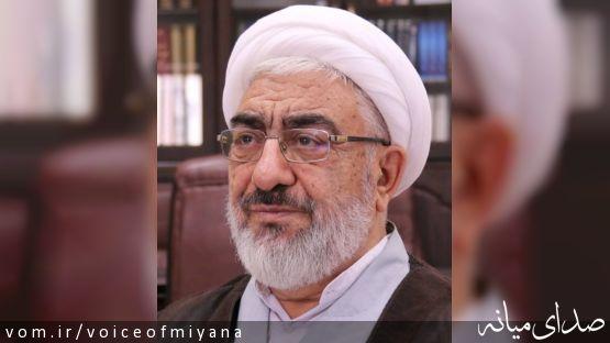 برنامه حسینیه میانه ایهای مقیم تهران در ایام سوگواری