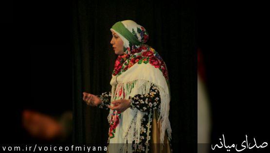 برگزیدگان قصهگویی کانون آذربایجان شرقی ؛راهیابی فاطمه محمودی به مرحله منطقه ای با رتبه اول+ تصاویر
