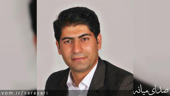 هیاترئیسه جدید شورای استان آذربایجانشرقی؛ بهرنگ داودی نائب رییس شد