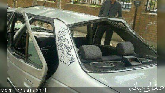حمله تروریست ها به ستاد انتظامی چابهار /تکمیلی؛ شهادت فرمانده انتظامي چابهار +تصویر