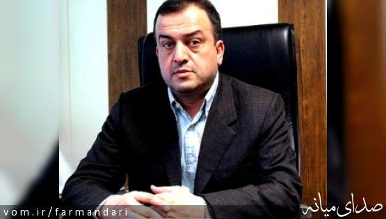 پیام تبریک فرماندار ویژه شهرستان میانه بمناسبت روز دانشجو