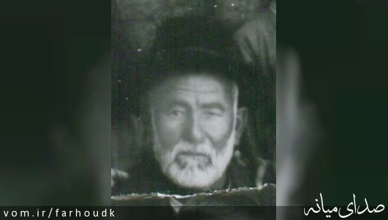 تصاویری از مرحوم عباسعلی پنبه ای که تا کنون منتشر نشده اند - تصویر ششم