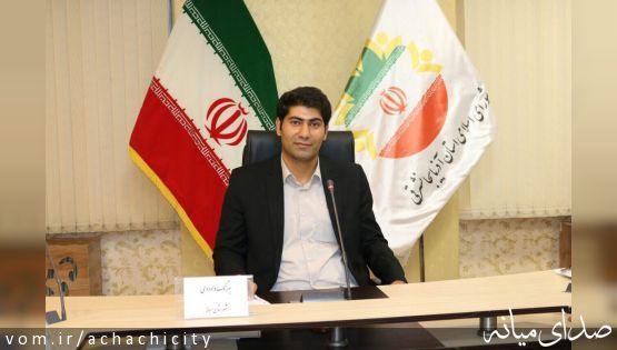 پیام تقدیر و تشکر بهرنگ داودی نائب رئیس شورای اسلامی استان آذربایجان شرقی