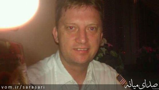 بازداشت یک نظامی سابق آمریکا در ایران +تصویر