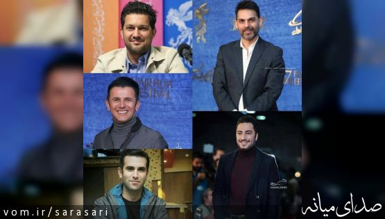 رقابت نزدیک بخش بازیگری نقش اول مرد جشنواره فجر