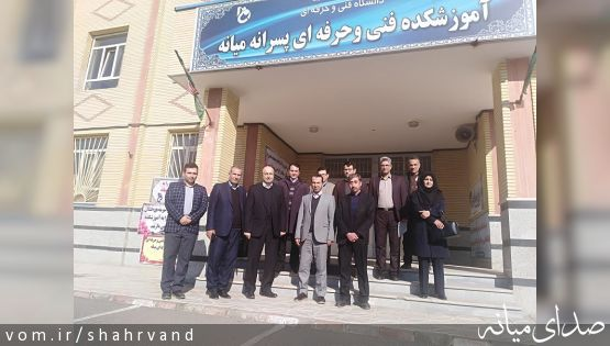 دکتر بهشتی اصل: ماموریت دانشگاه فنی و حرفه ای مأموریتی متفاوت از سایر دانشگاههاست