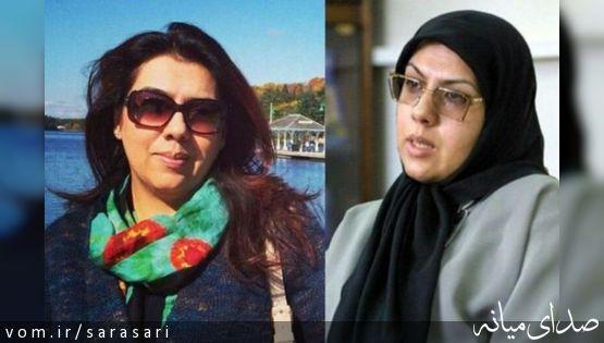 مرجان شیخ الاسلامی ،چگونه نامزد اصلاح طلبان شد