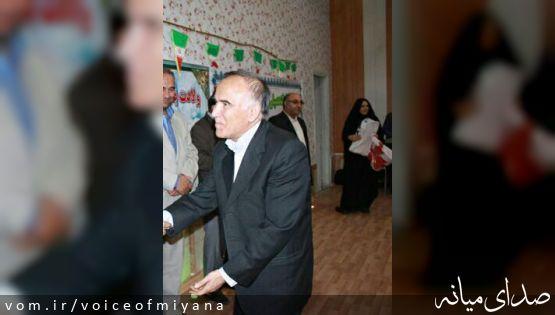 استاد احمدنیا دار فانی را وداع گفت +تصویر /آگهی ترحیم