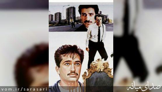 مرگ نابهنگام دیگر؛ امیر صادقیان بازیگر دهه هفتاد سینما ،درگذشت +تصویر