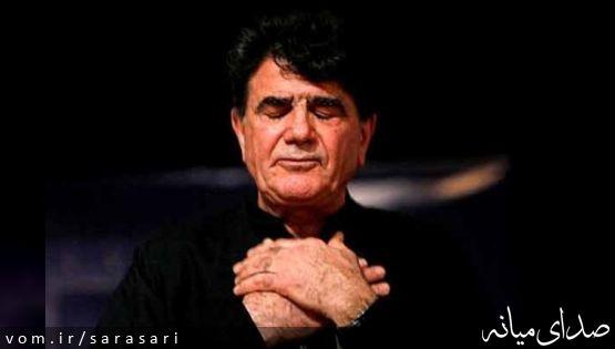 نامگذاری خیابانی به نام استاد شجریان در تهران